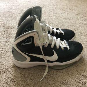 Nike Hyperdunk Basketball Shoes High Top